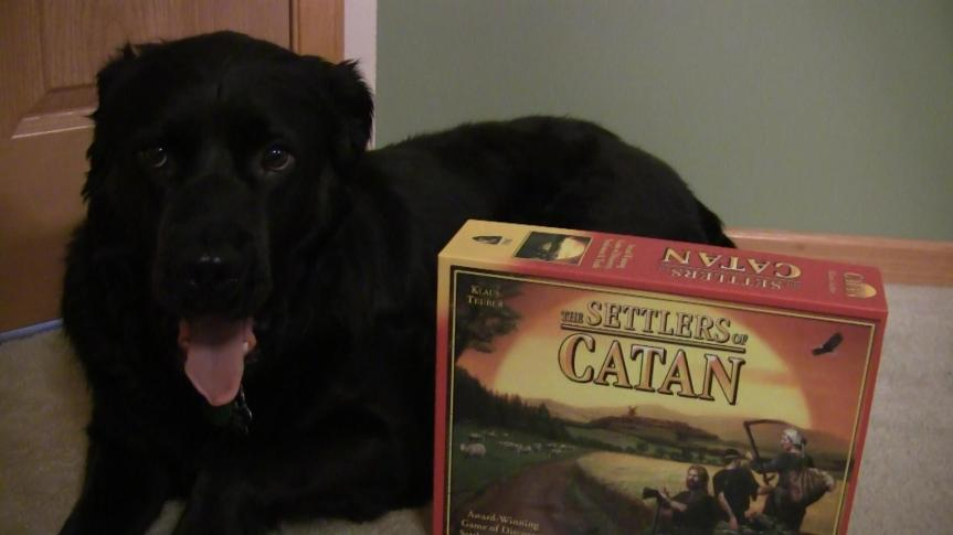 Settlers of Catan – Strategy Primer