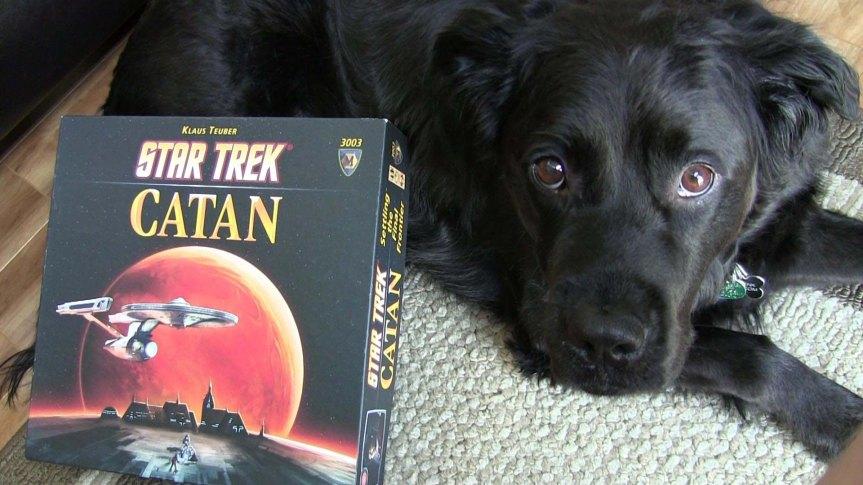 Star Trek Catan StrategyPrimer